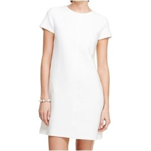 VINEYARD VINES OTTOMAN SHIFT DRESS